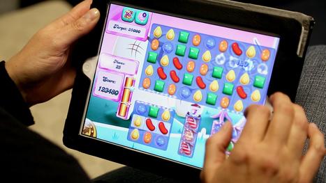 Candy Crush Saga Maker Files for IPO - NBCNews.com | Candy Crush Saga Cheats | Scoop.it