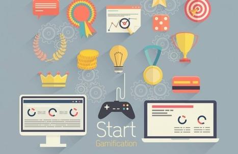 Pourquoi utiliser la gamification au sein de votre entreprise - Blogue d'affaires Lime | Serious game | Scoop.it