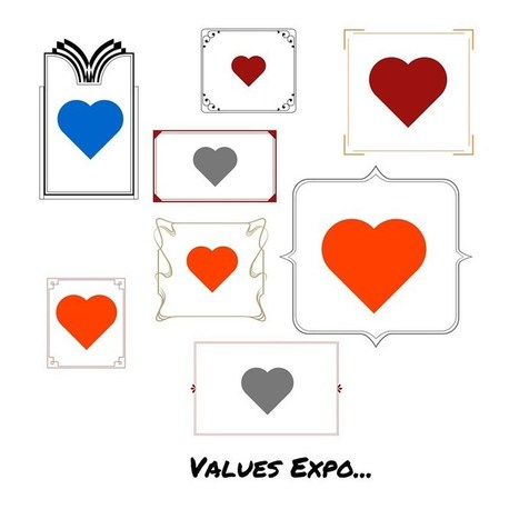 Determine Your Values To Build A Valuable Culture | Culture & Employee Engagement | Scoop.it