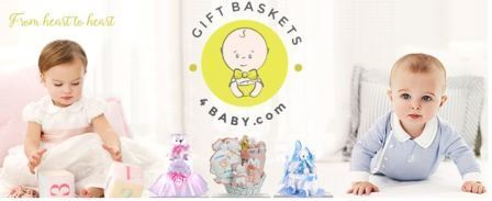 Giftbaskets4baby.com Launches Exclusive Baby Gift Baskets | Press_Release | Scoop.it