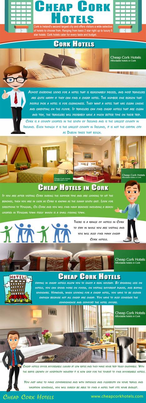 Cheap Cork Hotels | Cheap Cork Hotels | Scoop.it