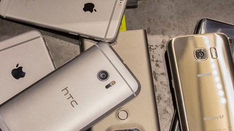 We've reached peak smartphone | Technoculture | Scoop.it