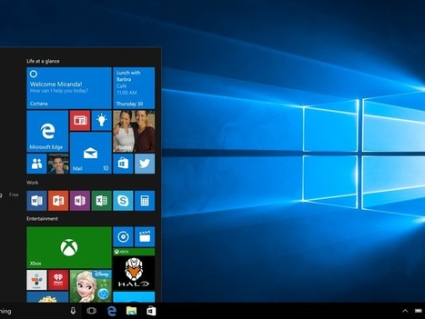 How to remove unwanted apps from Windows 10 (even though Microsoft doesn't want you to) - TechRepublic | iEduc | Scoop.it