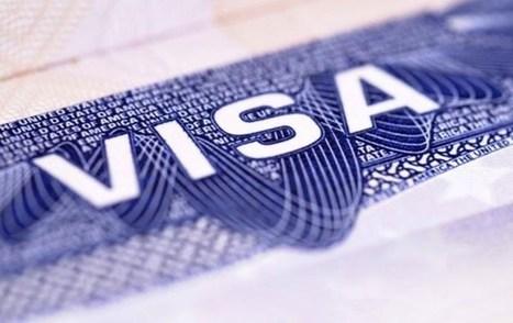 Las redes sociales serán requisito para la visa estadounidense | Redes Sociales_aal66 | Scoop.it