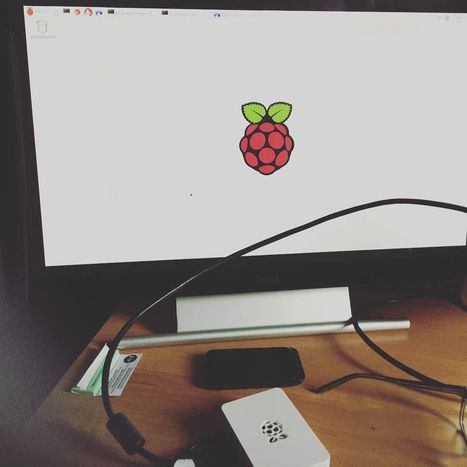 Adventures of Raspberry Pi — Still preparing to build my home automation system... | Raspberry Pi | Scoop.it