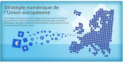 Protection des données : naviguez dans un monde nouveau grâce aux réglementations de l'UE | Internet and Private life | Scoop.it