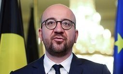 Belgian politicians drop opposition to EU-Canada trade deal | Insights into the Global Economy | Scoop.it
