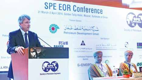 Oman can become a major centre for enhanced oil recovery | Enhanced Oil Recovery News | Scoop.it