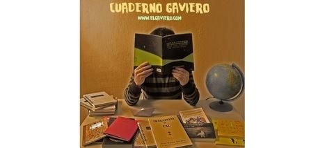 cuaderno gaviero: Gavieros al sol: lecturas de verano. | Lecturas extraescolares | Scoop.it