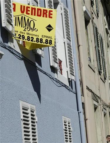 Immobilier : la fin de la hausse ? - Vosges Matin   Marché Immobilier   Scoop.it