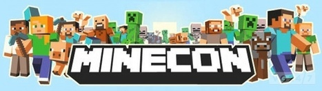 MineCon 2012: Minecraft 1.5 detailed, Raspberry Pi edition, AR app ... | Raspberry Pi | Scoop.it