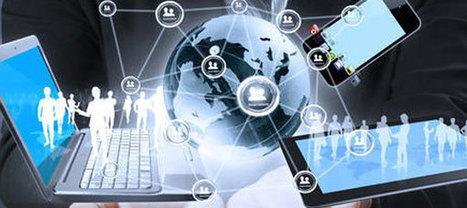 Que veut dire #transformation #digitale pour les RH ?   Le Club des Elus Numériques   Le Club des élus numériques   Scoop.it
