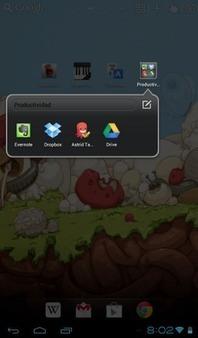 5 aplicaciones de productividad para Android commandcat | Personal and Professional Coaching and Consulting | Scoop.it
