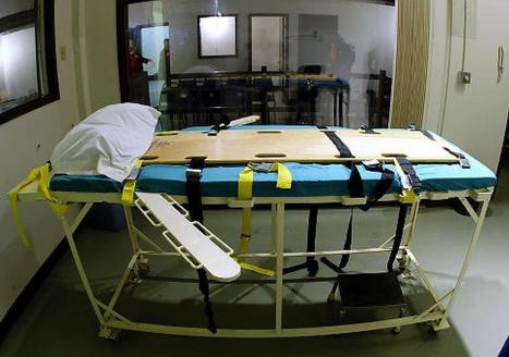 Death penalty is dead wrong: It's time to outlaw capital punishment in America - completely | AP Lang Articles | Scoop.it