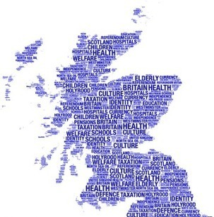 A year to go to the Big Vote - Thinking Aloud | Referendum 2014 | Scoop.it