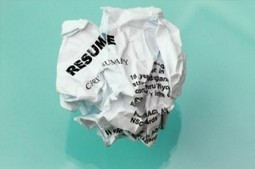 Words that hurt: 10 overused terms to remove from your résumé | The Work Buzz | Carreras en Administración de Empresas | Scoop.it