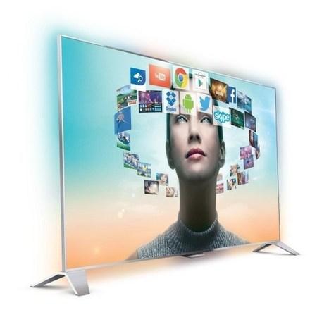 TP-Vision estrena sus primeros televisores Philips con Android en Europa | LOLA Curiosity | Scoop.it