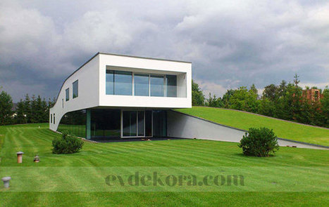Oto-Aile evi | Dekorasyon | Scoop.it
