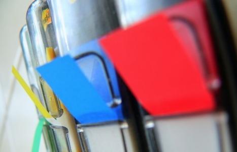 Me cambio de navegador: ¿cómo traslado mis favoritos? | e-learning y moodle | Scoop.it