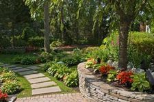 » Appraisal Institute: How Landscaping Can Impact Home Values | ACANTO Green News | Scoop.it