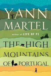 Yann Martel returns with a remarkable new novel | Canadian literature | Scoop.it