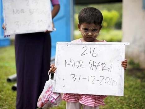 139 massagraven gevonden in Maleisië - vermoedelijk van bootmigranten | Nieuws | Scoop.it