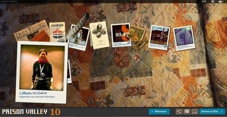 Webdoc : La SCAM verse les premiers droits d'auteur | Documentary Evolution | Scoop.it