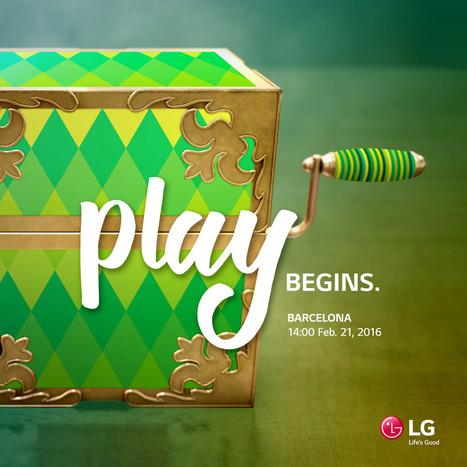 LG G5 : entre caractéristiques et date de sortie, tout ce que l'on attend du smartphone | Téléphone Mobile actus, web 2.0, PC Mac, et geek news | Scoop.it