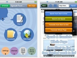 5 Great Free iPad Translation apps | Educación a Distancia (EaD) | Scoop.it