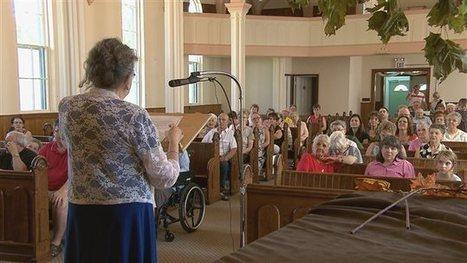 Canada Une église transformée en maison pour enfants | L'observateur du patrimoine | Scoop.it