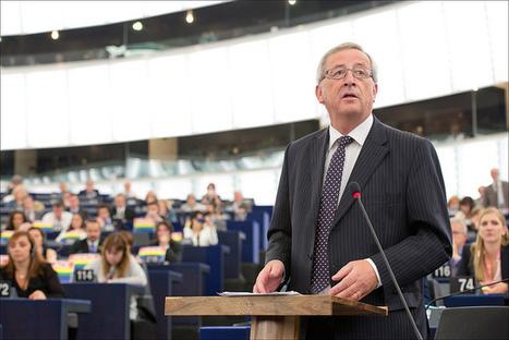 Les 5 points à retenir du programme de Jean Claude Juncker:   Elections européennes 2014 : articles de fond   Scoop.it