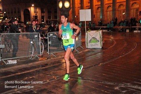 Le Marathon de nuit sans la pluie, c'est sympa ! | Bordeaux Gazette | Scoop.it