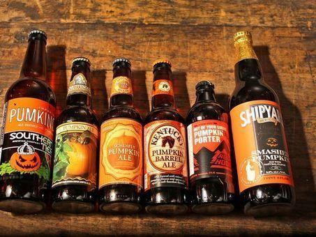 There is pumpkin beer made to taste like pie - Poughkeepsie Journal   Cucurbitaceae   Scoop.it