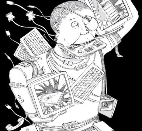 Autistici/Inventati: il collettivo hacker italiano a difesa dei diritti digitali | Pillole di informazione digitale | Scoop.it