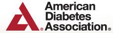 American Diabetes Association | WMS Health Grades 7 & 8 | Scoop.it