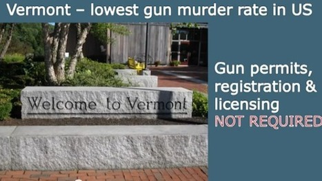 Captured: Lefts' Book on Gun Control Propaganda | Guns | Scoop.it