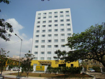 Charming Hotels near Saidapet Chennai Dispense Generous Hospitality | hotels | Scoop.it
