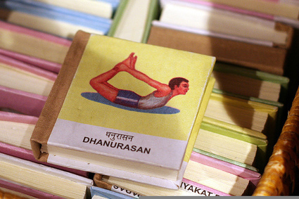 7 Sensational, Classic Yoga Books for Beginners. | Yogic way of life | Scoop.it
