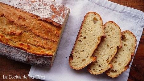 La Cocina de los Elfos: Pan 100% Kamut (Triticum Turgidum) | Mis panes | Scoop.it