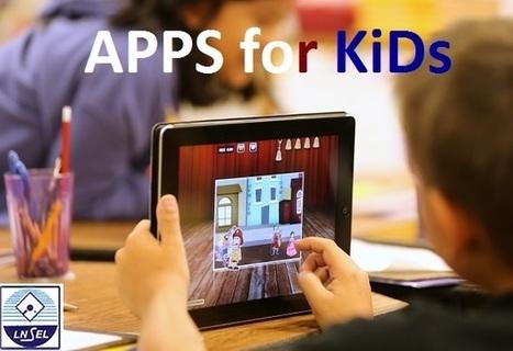 How Mobile Apps Influence Children Education?   Digital Marketing   Scoop.it