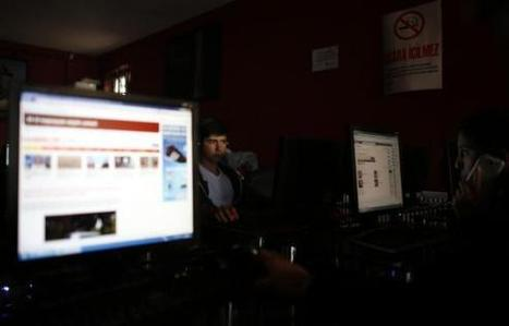 Turkey tightens internet controls as govt battles graft scandal | Reuters | Internet Governance around the web | Scoop.it