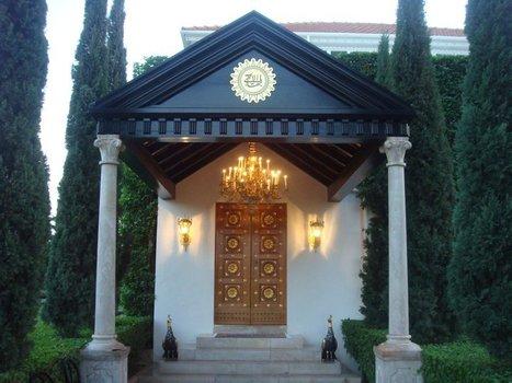 The Life of Bahá'u'lláh   Heaven & Hell according to the Baha'i Faith   Scoop.it