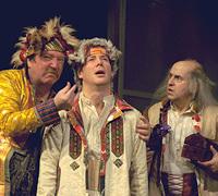 Théâtre anglais | Ressources d'autoformation dans tous les domaines du savoir | Scoop.it