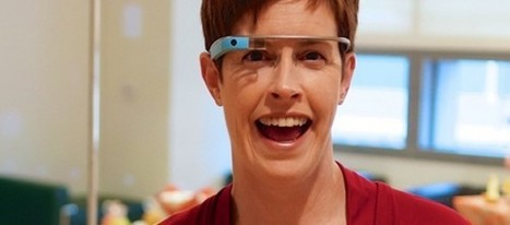 Google Glass: ¿son unas gafas o unas lentillas? | Desarrollo de Apps, Softwares & Gadgets: | Scoop.it