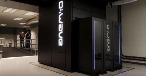 L'ordinateur quantique de Google parvient à simuler une molécule | Vous avez dit Innovation ? | Scoop.it