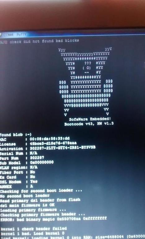 David Shanahan on Twitter | ASCII Art | Scoop.it