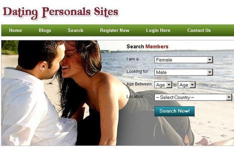Online Dating Personals With Datingpersonalssites.com | Dating Personalssite | Scoop.it
