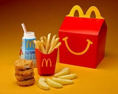 McDonalds Nutrition Info: McDonalds Nutrition Facts For Your Health | Weight Loss | Scoop.it