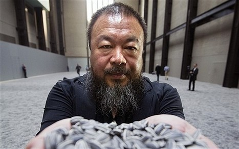 Ai Weiwei will travel to London after China grants him passport   Social Art Practices   Scoop.it