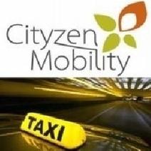 MOBILITE DURABLE - taxi partage plus on est de fous moins on paye - FrequenceTerre.com | Mobilité Durable | Scoop.it